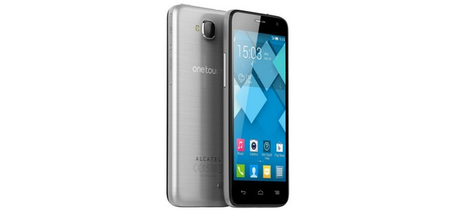 Alcatel One Touch Idol Mini ohne Vertrag