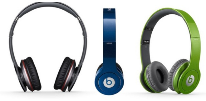 Beats by Dr. Dre Solo HD als B-Ware