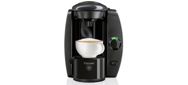 Bosch Tassimo T4