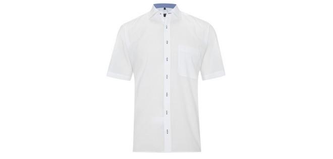 Eterna Kurzarm-Hemden günstig bei eBay