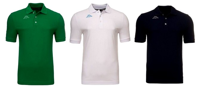 Kappa Polo-Shirts
