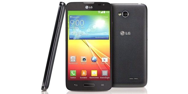 LG L70 ohne Vertrag