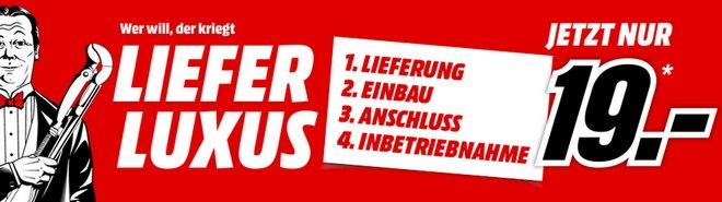 Media Markt Liefer-Luxus für 19 € aus der Werbung