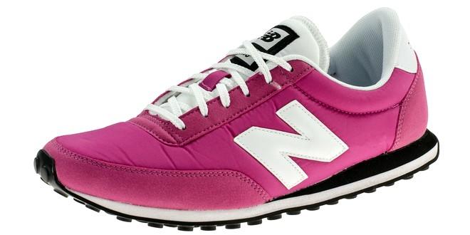 New Balance U410 (Pink)