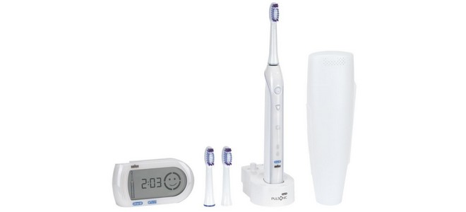 Oral-B Pulsonic Smart Series
