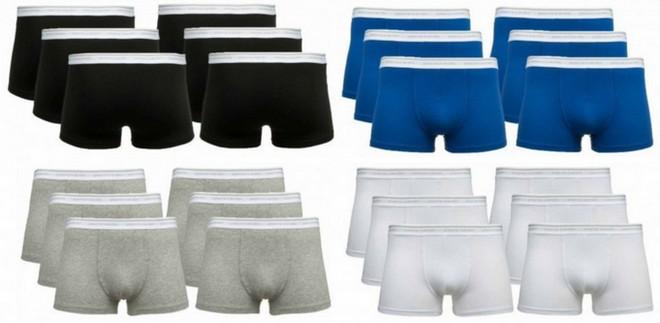 Pierre Cardin Boxershorts im Angebot