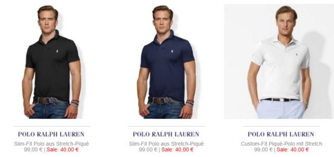 rRalph Lauren Polo-Hemden