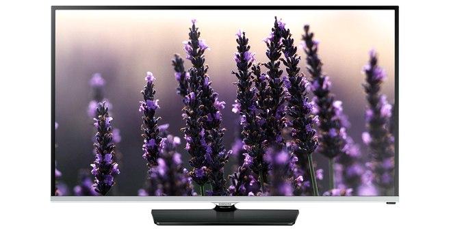 Samsung UE40H5000 als Real Preisbrecher für 255 €