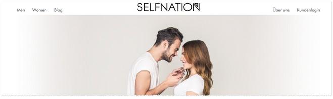 Selfnation Gutschein