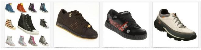 Skechers eBay Shop