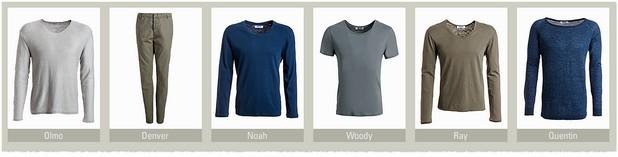 Til Schweiger Kollektion bei eBay: Diese Kleidungsstücke sind dabei