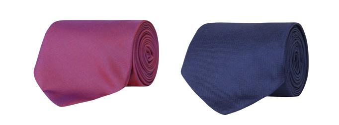 BOSS Krawatten bei Avantime