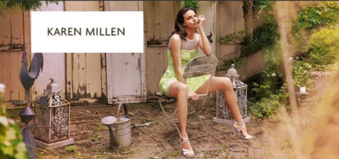 Karen Millen Sale Angebote