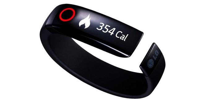 LG Lifeband FB84