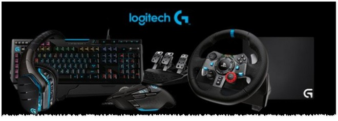 Logitech-Gaming-Aktion 2015