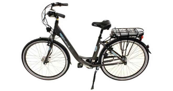 Mifa Elektro-Citybike Biria