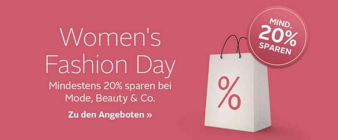 OTTO Women's Fashion Day