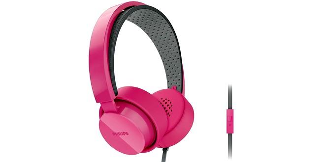 Philips CitiScape Kopfhörer