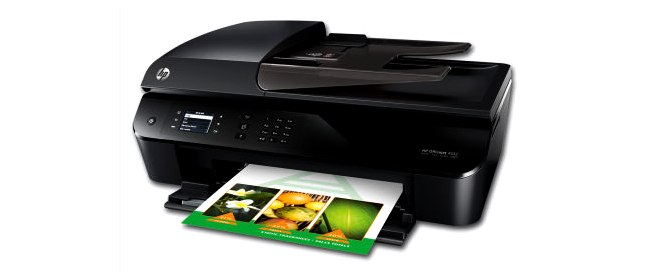 HP Officejet 4632