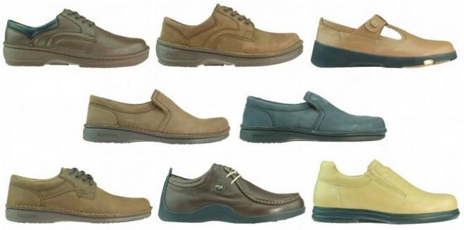 Footprints by Birkenstock Schuhe und Birkenstock Halbschuhe im Angebot