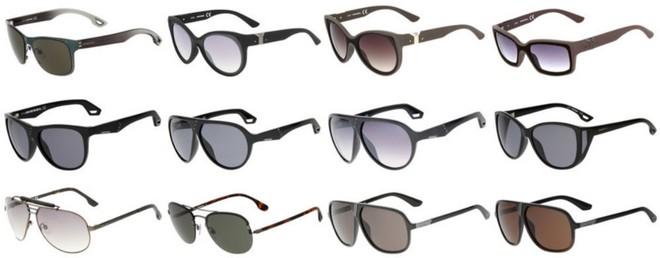 Diesel Sonnenbrillen