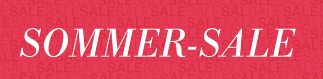 Fashion ID Sommer Sale 2015