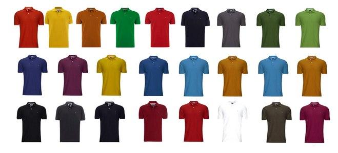 Fynch-Hatton Polo-Shirts