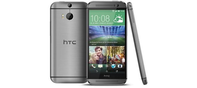 HTC One M8s ohne Vertrag