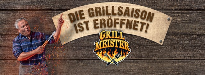 LIDL Grillmeister 2015