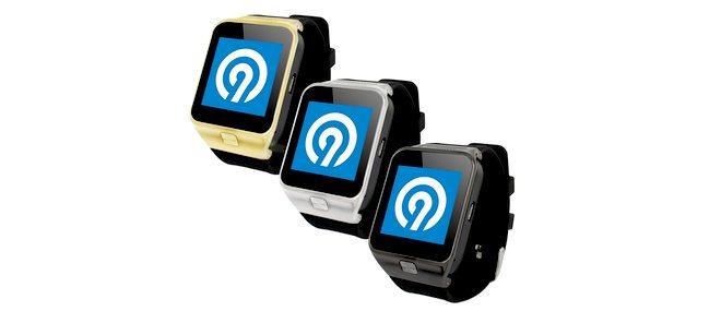 Ninetec Smart 9 Smartwatch