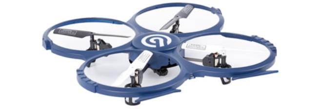 NINETEC »Drohne« Spaceship9