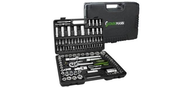 Starkmann Werkzeugkoffer