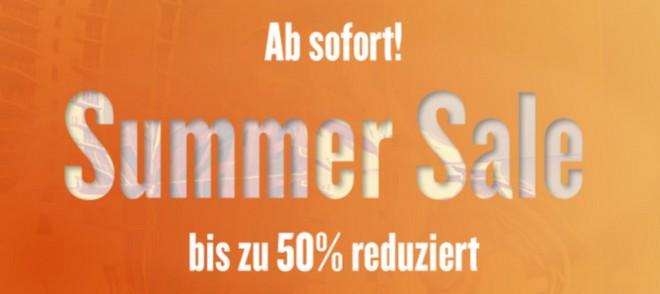 Tom Tailor Sommer-Sale 2015