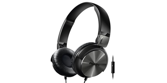 Philips SHL3165 bei Media Markt 19 €