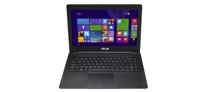 Asus R413MA-Bing Notebook