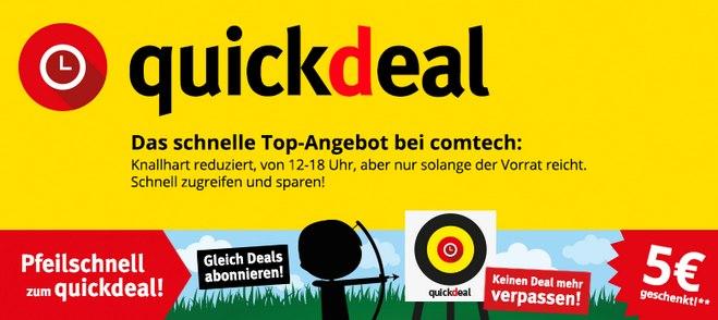 Comtech Quickdeal