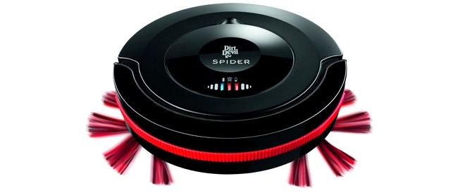 Dirt Devil M607 Spider