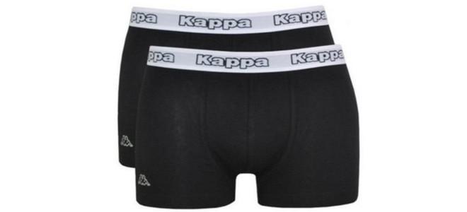 Kappa Boxershorts-Set