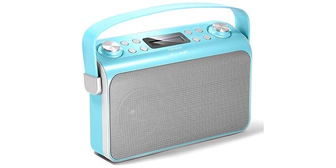 Lenco Bluetooth-Digitalradio aus der Tchibo-Werbung