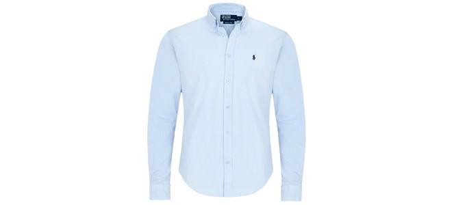 Ralph Lauren Slim-Fit-Hemden