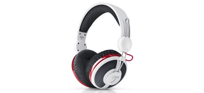 Teufel-Kopfhörer Angebot Aureol Real in Weiß