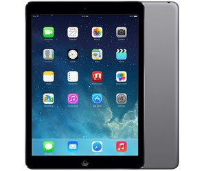 Apple iPad Air ohne Vertrag