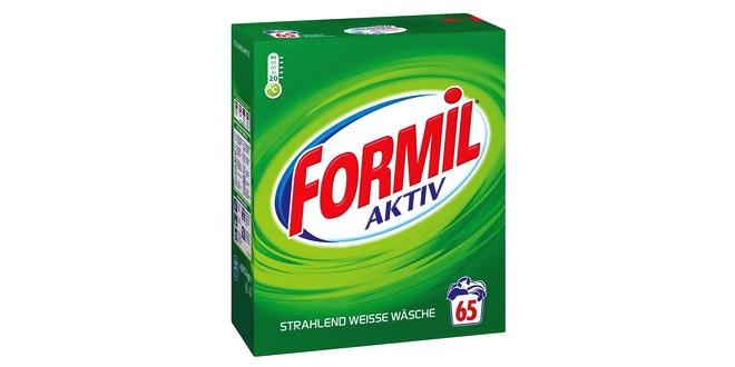 Formil Waschmittel