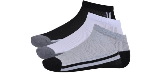 New Balance Sneaker-Socken