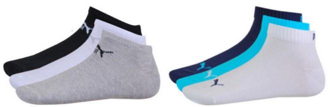 Puma Sneaker Socken günstig kaufen
