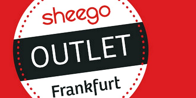 sheego Outlet Frankfurt am Main