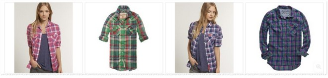 Superdry Damen-Hemden