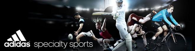 Adidas Specialty Sports Sale