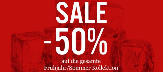 Marc O'Polo Sommerschlussverkauf Summer Sale