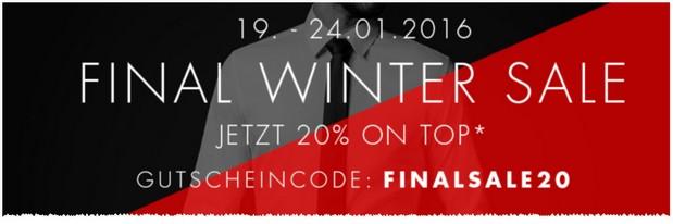 Seidensticker-Winter-Sale 2016